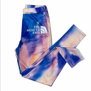 NWOT North Face Leggings / Size Medium